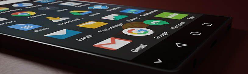 smartphone telefon mobile urządzenia mobilne